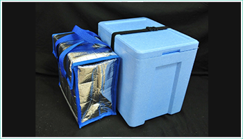dryice-box-bag-set
